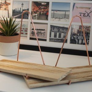 Urban Outfitters Hanging Shelves